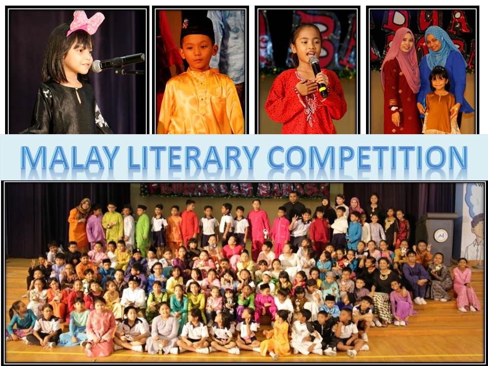 malay literary competition